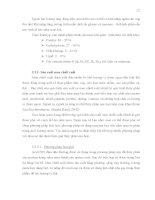 Luận văn : NGHIÊN CỨU TẬN DỤNG BÃ MEN BIA ĐỂ CHẾ BIẾN MEN CHIẾT XUẤT DÙNG LÀM THÀNH PHẨN BỔ SUNG VÀO MÔI TRƯỜNG NUÔI CẤY VI SINH part 3 pptx