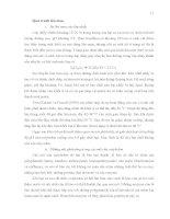Luận văn : BƯỚC ĐẦU NGHIÊN CỨU SẢN XUẤT BỘT CACAO BẰNG PHƯƠNG PHÁP LÊN MEN CÓ BỔ SUNG VI SINH VẬT part 3 ppt