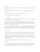 Chương III - ĐƯỜNG LỐI KHÁNG CHIẾN CHỐNG THỰC DÂN PHÁP VÀ ĐẾ QUỐC MỸ XÂM LƯỢC (1945-1975) doc