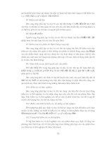 Luận văn tốt nghiệp: Những yêu cầu và đặc điểm của quản lý chất lượng phần 4 potx