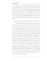 Luận văn tốt nghiệp: Những biện pháp quản lý tỷ giá hối đoái tại Việt Nam hiện nay phần 7 pdf
