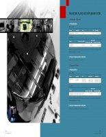 Risk management in a car factoryQuản lý trong công ty sản xuất xe hơi