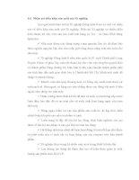 Luận văn tốt nghiệp : KHẢO SÁT HỆ THỐNG QUẢN LÝ CHẤT LƯỢNG THEO HACCP CHO MẶT HÀNG CÁ TRA-CÁ BASA FILLET ĐÔNG LẠNH CỦA CÔNG TY AGIFISH (XÍ NGHIỆP ĐÔNG LẠNH 8) part 9 pps