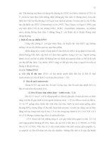 Luận văn : ỨNG DỤNG KỸ THUẬT MULTIPLEX – PCR ĐỂ PHÁT HIỆN CÁC GEN ĐỘC LỰC CỦA VI KHUẨN ESCHERICHIA COLI PHÂN LẬP TỪ PHÂN BÒ, PHÂN HEO TIÊU CHẢY VÀ THỊT BÒ part 3 pdf