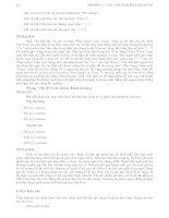 Giáo trinh thực hành đánh giá cảm quan part 6 ppsx