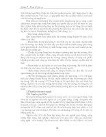 Luận văn tốt nghiệp : Thực trạng và giải pháp của cơ cấu đầu tư phần 6 pdf