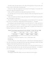 Luận văn : SỬ DỤNG KỸ THUẬT DAS-ELISA VÀ RT-PCR ĐỂ PHÁT HIỆN VIRUS GÂY BỆNH ĐỐM VÕNG TRÊN CÂY ĐU ĐỦ (Papaya ringspot virus) TẠI HAI TỈNH ĐỒNG NAI VÀ ĐỒNG THÁP part 3 doc
