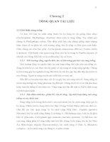 Luận văn : KHẢO SÁT ĐỘC TÍNH CỦA NẤM Metarhizium anisopliae TRÊN SÙNG TRẮNG (Phyllophaga crinita) part 2 potx