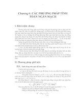 Giáo trình -Ngắt mạch trong hệ thống điện -chương 6 pot