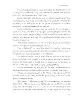 Đề tài độc lập cấp nhà nước : Ứng dụng kỹ thuật tiên tiến ghép tạng ở Việt Nam part 5 pdf