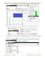 Tư liệu hình thành giáo trình hướng dẫn thao tác với các đối tượng trong chanel path p8 docx