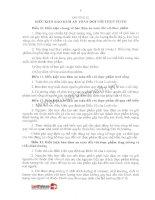 LUẬT AN TOÀN THỰC PHẨM 2010 phần 4 pps