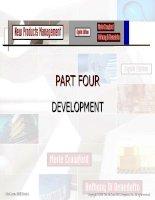 New Products Management -CHAPTER 13 DESIGN - CHAPTER 13 DESIG pot