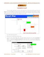 Tư liệu hình thành giáo trình hướng dẫn thao tác với các đối tượng trong chanel path p7 ppt