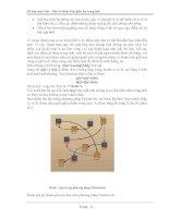 Đồ hoạ máy tính - Một số thuật toán giấu tin trong ảnh part 5 doc
