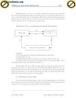 Quá trình hình thành giáo trình quản lý nguồn vốn và vốn chủ sở hữu của ngân hàng p5 pps