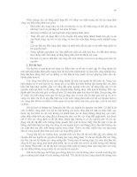 Giáo trình Quản lý tổng hợp vùng ven bờ part 4 ppt