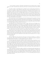 Giáo trình Quản lý tổng hợp vùng ven bờ part 3 potx