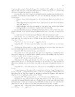 Giáo trình Quản lý tổng hợp vùng ven bờ part 6 pptx