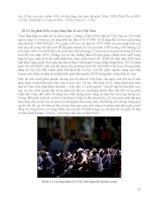 GIÁO TRÌNH CƠ SỞ KHOA HỌC MÔI TRƯỜNG part 3 ppt