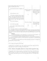 Quá trình hình thành giáo trình kỹ thuật tư vấn giám sát trong thi công các kết cấu và công trình tạm p4 potx