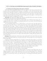 ĐỀ CƯƠNG ÔN THI CÔNG CHỨC THUẾ: CÂU HỎI VÀ TRẢ LỜI