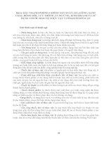 Giáo trình - Luật bảo vệ thực vật-bài 6 pot
