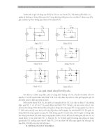 Quá trình khảo sát mạch điều khiển điện áp bằng cách thay đổi độ rộng xung p5 pdf