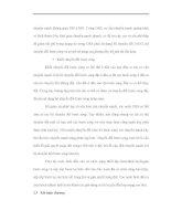 NGHIÊN CỨU CÁC GIẢI THUẬT XẾP LỊCH ĐỂ TỐI ƯU HÓA VIỆC TRUYỀN SỐ LIỆU TRONG MẠNG OBS - 4 pps