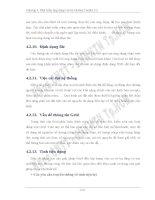 CÔNG NGHỆ GRID COMPUTING VÀ ỨNG DỤNG THỬ NGHIỆM TRONG BÀI TOÁN QUẢN TRỊ MẠNG - 7 ppsx