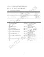 NGHIÊN CỨU VÀ PHÁT TRIỂN ỨNG DỤNG TRÊN MẠNG KHÔNG DÂY - 9 pdf