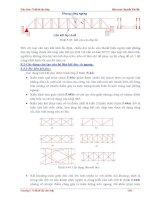 Giáo trình thiết kế cầu thép 10 pps