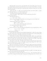 Cấu tạo và tính chất của vật liệu phần 7 ppsx