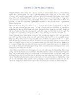 Giáo trình - Ngư loại II (Giáp xác &Nhuyễn thể)-p2-chuong 5-6 potx