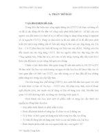 """Sáng kiến kinh nghiệm: """"Một số biện pháp dạy tốt môn Tin học ở trường THPT"""" pdf"""