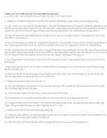 Những yêu cầu về tính toán kết cấu trong thiết kế tháp nước potx
