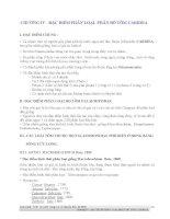 Giáo trình - Ngư loại II (Giáp xác &Nhuyễn thể)-p1-chuong 4 pptx