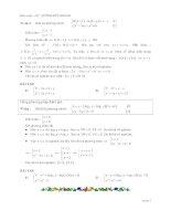 Chuyên đề luyện thi đại học hàm số mũ LOGARIT - huỳnh đức khánh_03 pptx