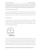 Hướng dẫn vẽ nhân vật hoạt hình theo phong cách nhật bản ( phần 3 ) pps