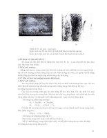 Cấu tạo và tính chất của vật liệu phần 5 pdf