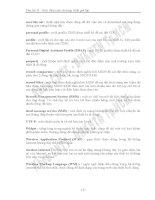 XÂY DỰNG BẢN ĐỒ TRÊN ĐIỆN THOẠI DI ĐỘNG CÓ HỖ TRỢ JAVA - 10 potx
