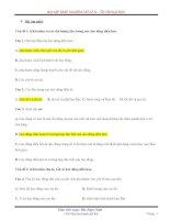 BÀI TẬP TRẮC NGHIỆM VẬT LÍ 12 – ÔN THI ĐẠI HỌC pdf