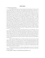 Hình thái giải phẫu thực vật phần 1 pdf
