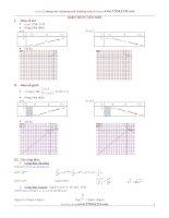 Chuyên đề: Phương trình− Bất phương trình− hệ phương trình potx
