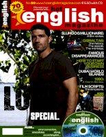 Tạp chí học tiếng Anh Hot English số 90 - www.VoaChip.com doc