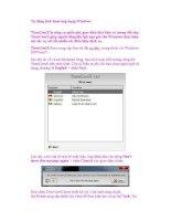 Tự động kích hoạt ứng dụng Windows ppsx