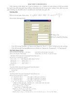 Bài thực hành VB số 1 ppsx