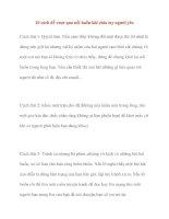 10 cách để vượt qua nổi buồn khi chia tay người yêu pot