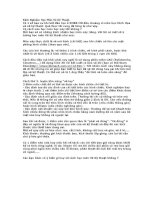 Kinh Nghiệm Học Môn Vẽ Kỹ Thuật pdf