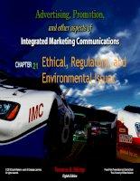 Đạo đức, pháp quy, và các vấn đề môi trường pdf